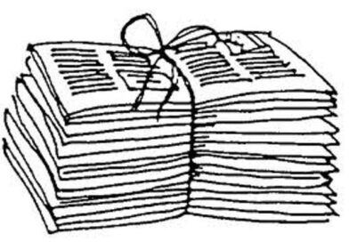 Sběr papíru